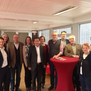 SPD Arbeitskreis Soziales Gespräch Lebenshilfe e.V.