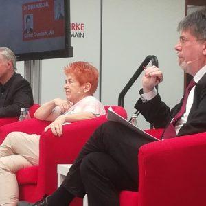 Zukunftskongress SPD Hessen Süd 26. Mai 2018